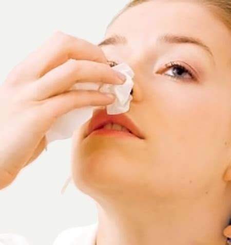 nose bleed how to relieve a nosebleed home remedies herbs acupressure
