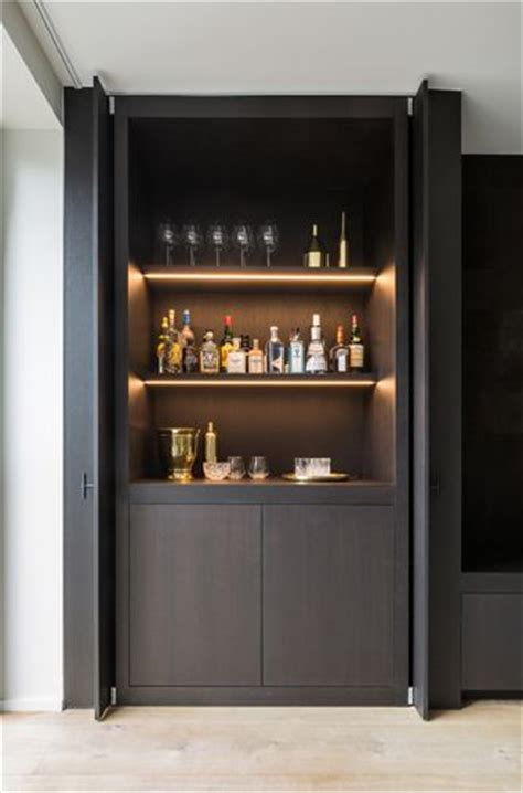 best bar cabinets 15 best ideas about built in bar on pinterest bar
