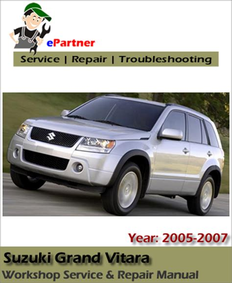 automotive service manuals 2008 suzuki grand vitara user handbook 2005 suzuki grand vitara schematics 2005 free engine image for user manual download