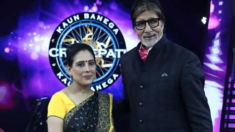 How Much Money Do You Win On Big Brother - how much do you know about kaun banega crorepati 9 s first crorepati