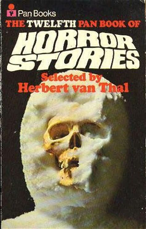 the story of pan books the 12th pan book of horror stories pan book of horror