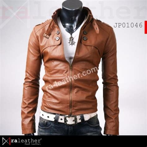 Jaket Kulit Wolverine By E Shop 26 175 best jaket kulit pria leather jacket images on