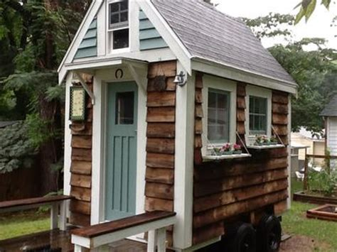 My Darling Tiny House On Wheels