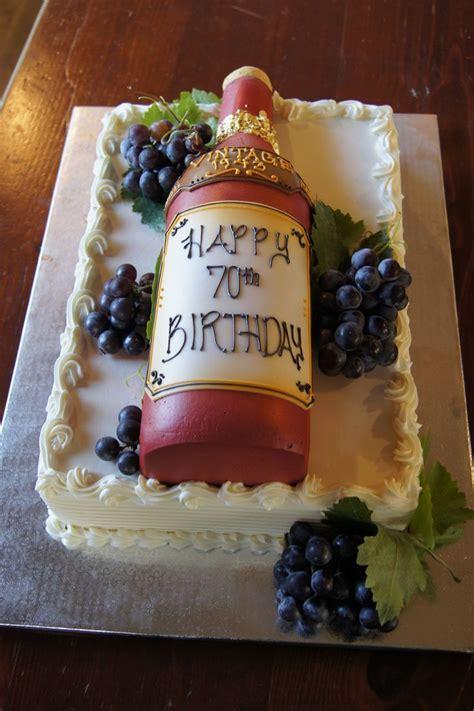 wine birthday 25 best ideas about wine bottle cake on pinterest