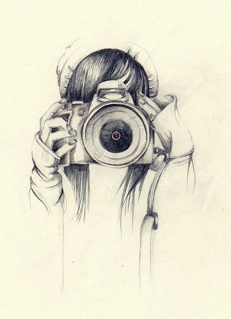 imagenes lindas hechas a lapiz cute tumblr drawing hipster camera tumblr girl posts
