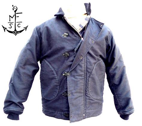 10 Jackets I by Mr Mister Freedom Sugar Mfsc N 1h Troy Deck Jacket