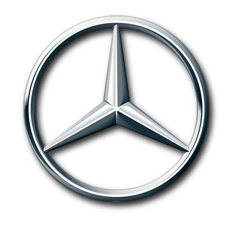 mercedes logo png images