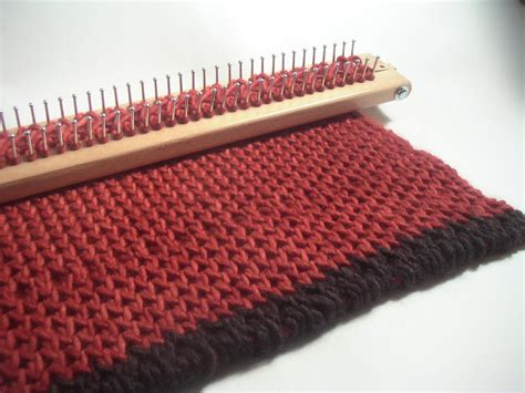 Free Knitting Board Patterns With The New Heavy Duty