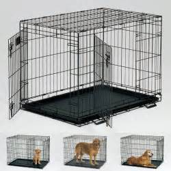 puppy crate training schedule for fast dog housebreaking