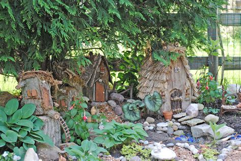 fairy homes the best fairy houses for the garden