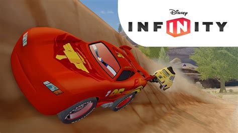 disney infinity cars playset cars 2 playset disney infinity gameplay hd 15
