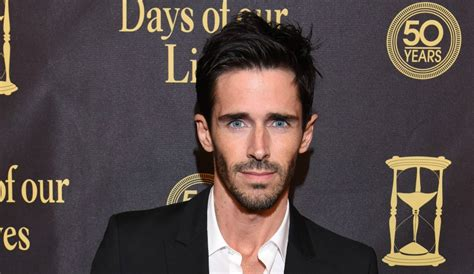 brandon beemer is coming back to days of our lives days of our lives casting news brandon beemer to return
