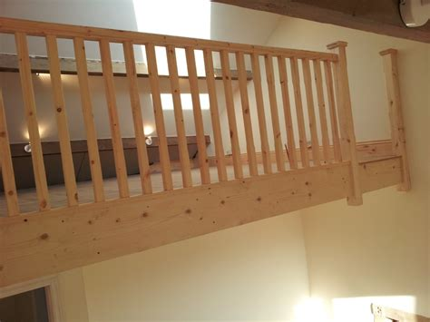 woodwork how to build wood mezzanine pdf plans
