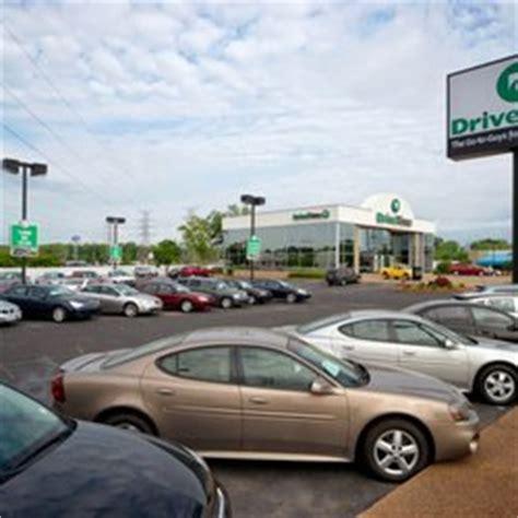 DriveTime Used Cars   Used Car Dealers   2177 Covington
