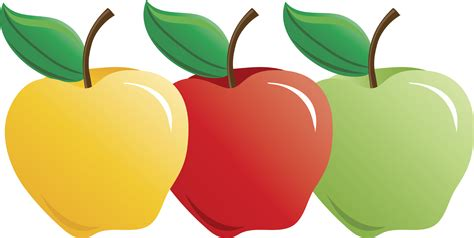 Fall Apple Clipart fall apples clipart clipground