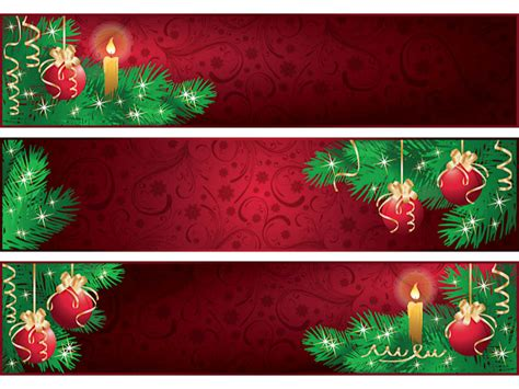 Banners | Vector Graphics Blog - Page 12 Free Holiday Banner Clip Art