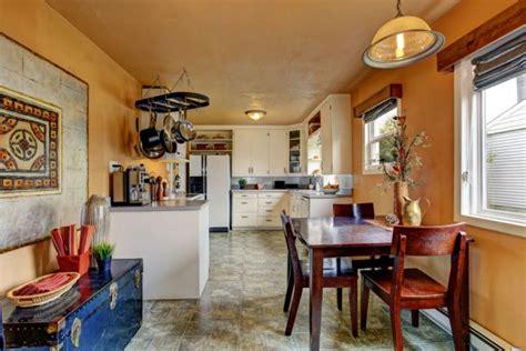 ideas para decorar living y comedor c 243 mo decorar una sala comedor peque 241 a