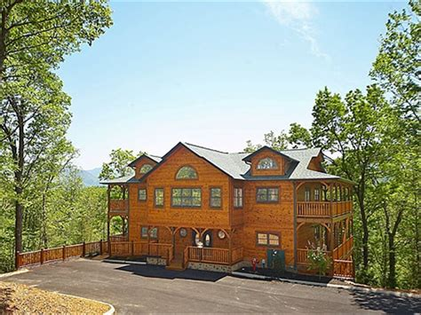Vrbo Cabins In Gatlinburg spectacular gatlinburg 9br smoky mtn cabin vrbo