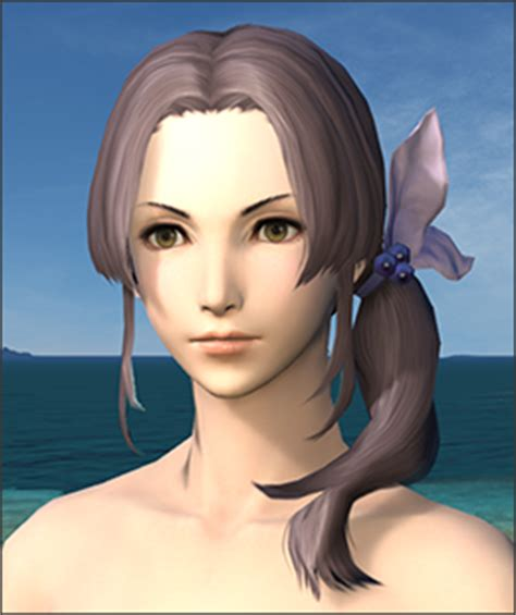 haircutting adventure stories new hairstyles final fantasy xiv the lodestone