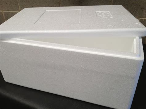 Sterofoam Box Package foam boxes platters plus catering