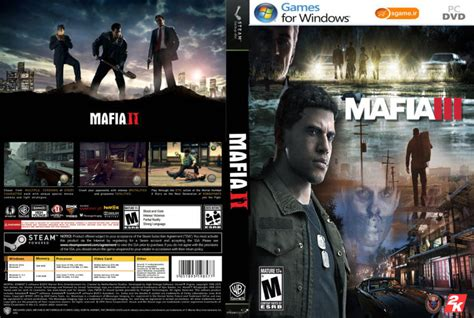 Mafia 3 Pc mafia 3 codex pc free version iso