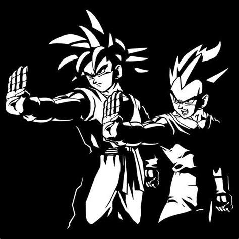 Goku Tees z fiction t shirt tees
