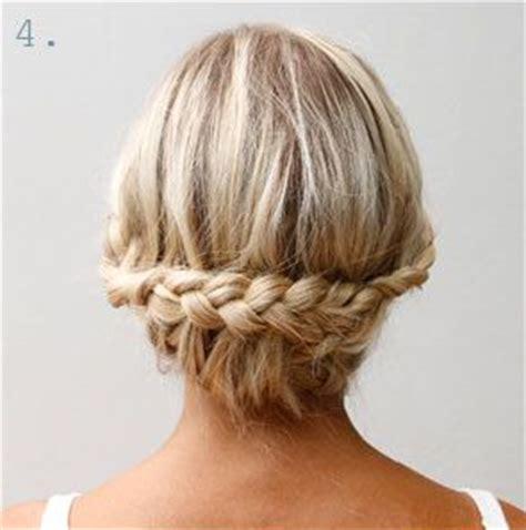 tutorial rambut cepol atas tutorial rambut wanita cepol anggun gaya kepang