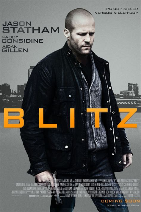 download film jason statham the one blitz dvd release date august 23 2011