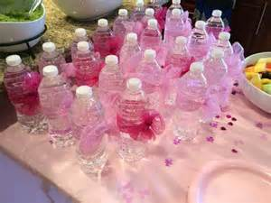 baby shower water bottles baby shower ideas