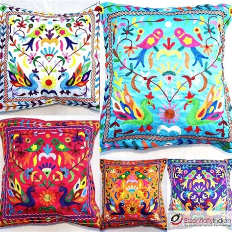 Handmade Cushion Cover Patterns - floral pattern cushion covers traditional decorative