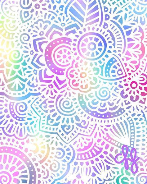imagenes mandalas para fondo de pantalla 1000 ideas sobre wallpaper mandala en pinterest mandala