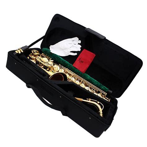 comprare lade lade alto eb saxof 243 n de oro pintura saxo de oro con el