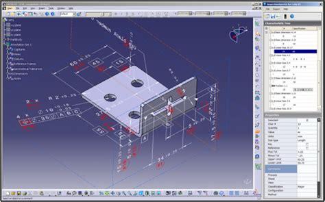 Home Cad Software inspectionxpert for catia v5 update graphicspeak