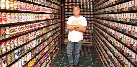 1405468467 bieres du monde plus on a trouv 233 le plus gros collectionneur de bi 232 res du monde