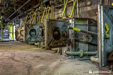boiler house rugeley b power station boiler house coal processing