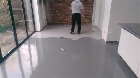Resin Floors   Profile Windows