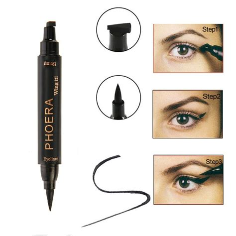 Eyeliner Waterproof eyeliner sts waterproof black liquid