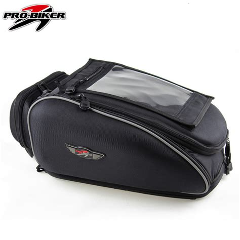 motorcycle bag mochila maletas motorcycle tank bag side
