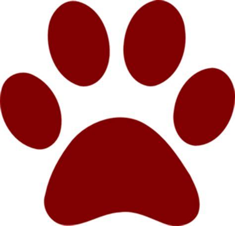 bulldog paw clipart | clipart panda free clipart images