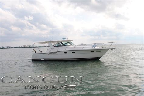 tiara charter boats tiara 38 boats fishing charter tours cancun mexico