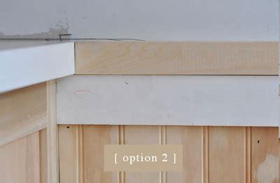 Renovation Week 26 Kitchen Update Beadboard And