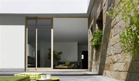 Porte D Entree Vitree 2040 by Fen 234 Tres Aluminium Innov Ouvertures