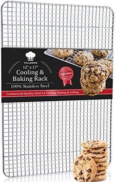 Oven Proof Wire Rack by Best Cooling Racks Recipe On