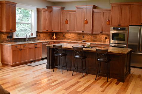 kitchen island cherry appealing cherry kitchen islands featuring rectangle shape