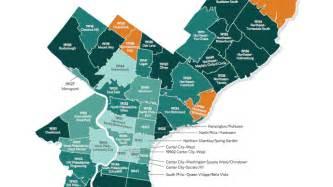 Phila Zip Code Map by Philadelphia Zip Code Map Pictures To Pin On Pinterest