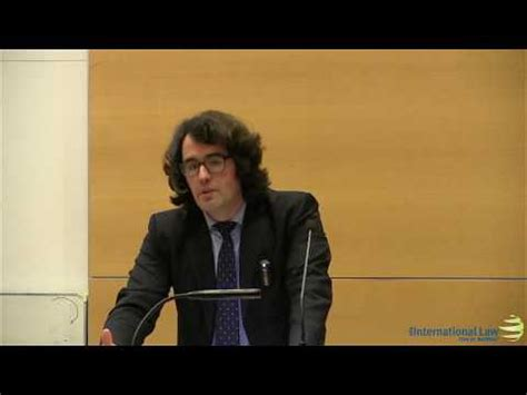 thomas franck lecture: international law as a belief