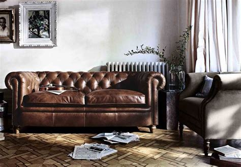 Expensive Leather Couches by 5 Reasons To Choose A Leather Sofa Fresh Design
