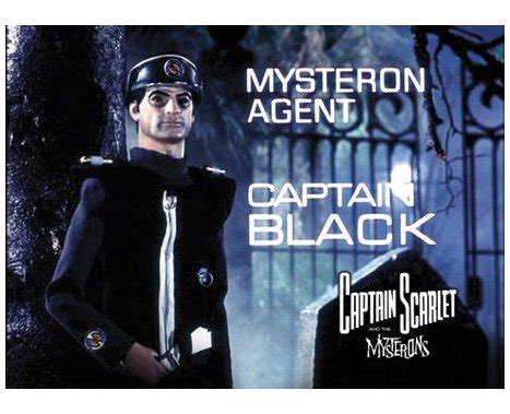 Captain In Black captain black recipe part 1 the jacket ozplay