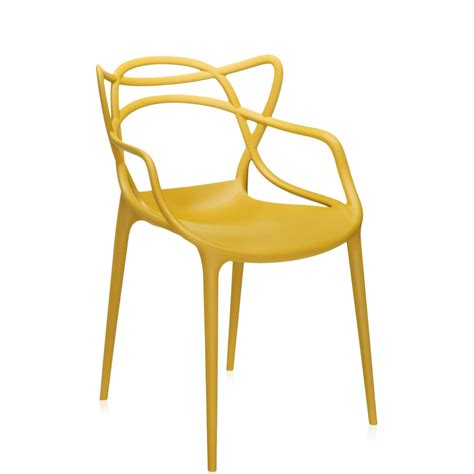 Chaises Masters by Chaise Masters Par Kartell Design Philippe Starck