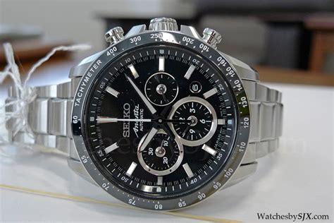 Seiko Ananta Spb021 on with the seiko 130th anniversary commemorative collection sjx watches